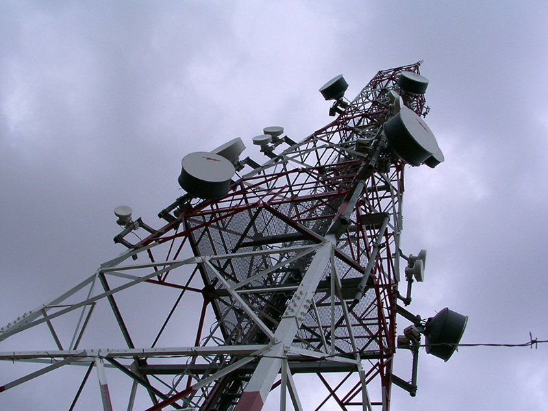 Resguardan equipos de comunicación a través de Enviromux 16D de NTI
