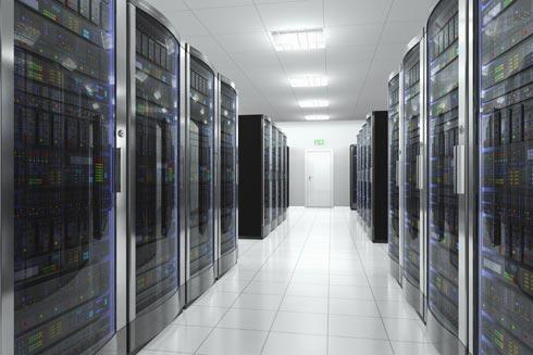 Control ambiental de Datacenter
