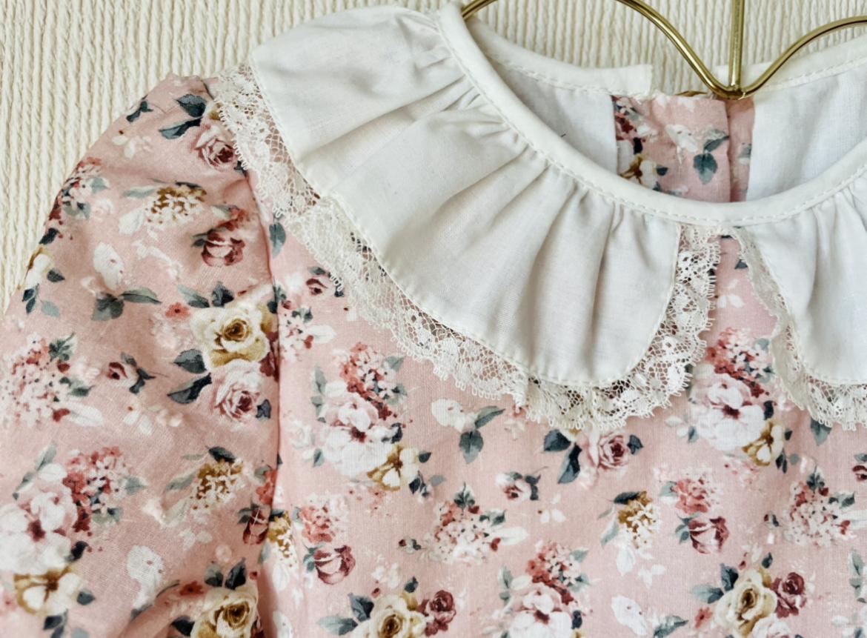 Vestido Esvan($62.900)