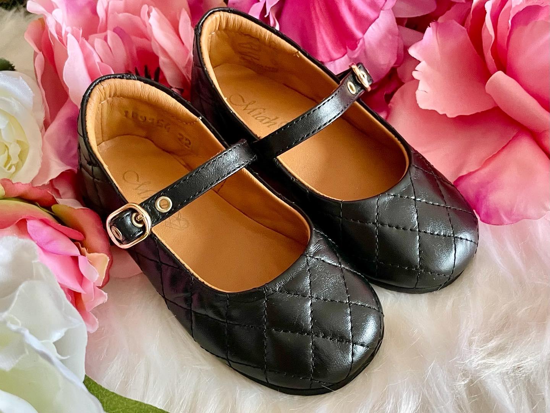 Zapatos Filippa Negros($64.900)