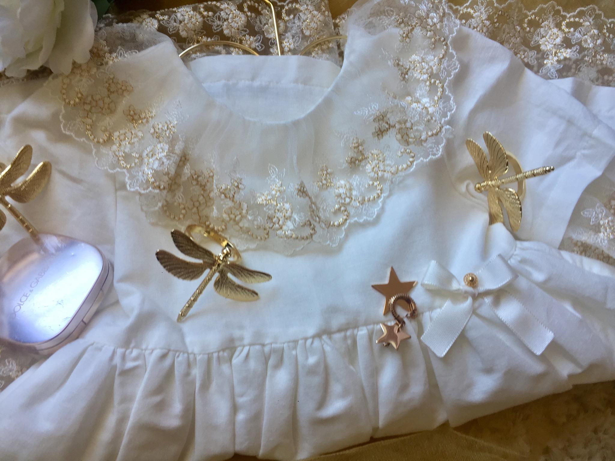 Vestido Filippa Crudo($84.900)