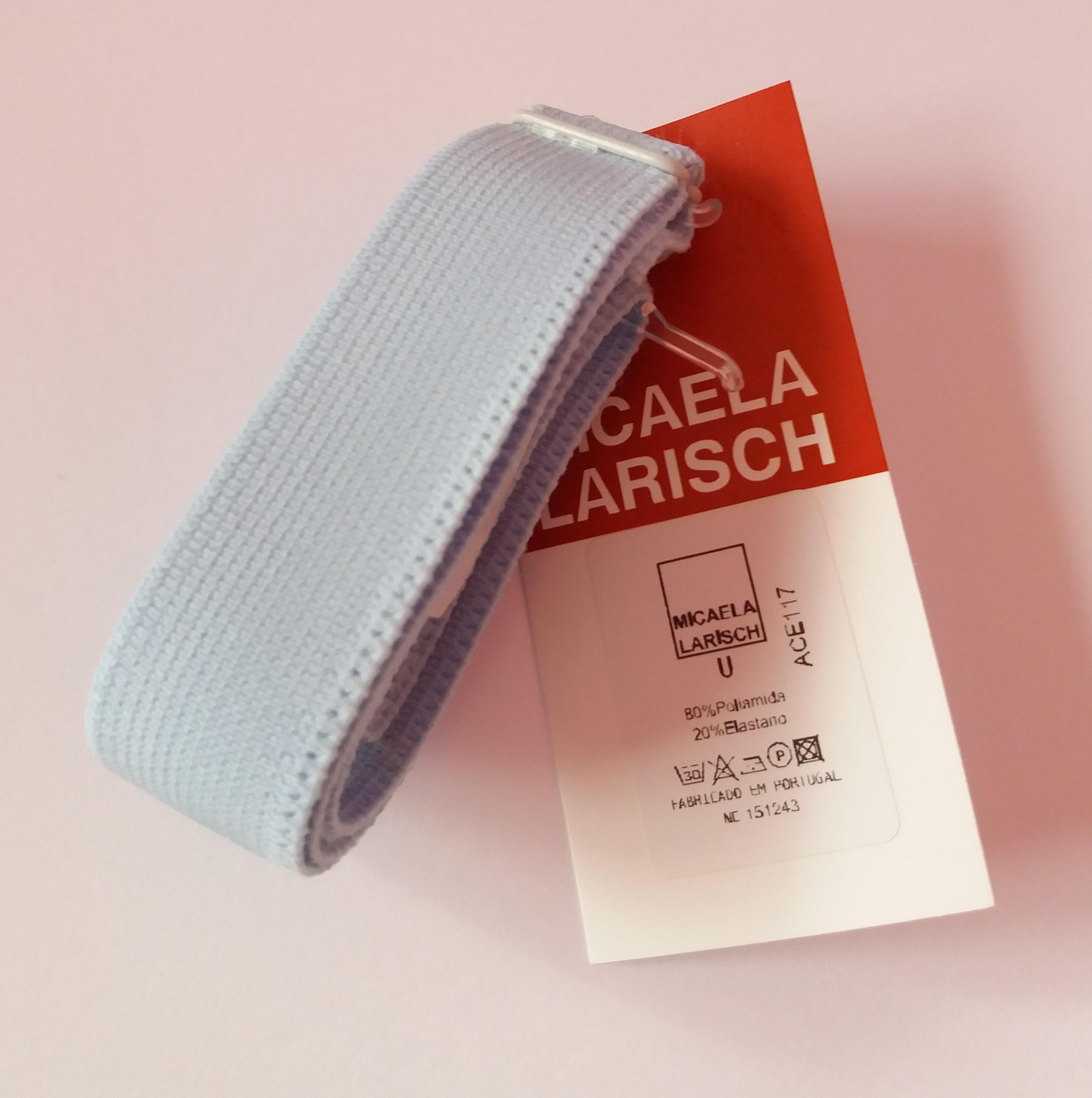 CISNE | Elástico de cintura regulável (Ref.ª ACE117)