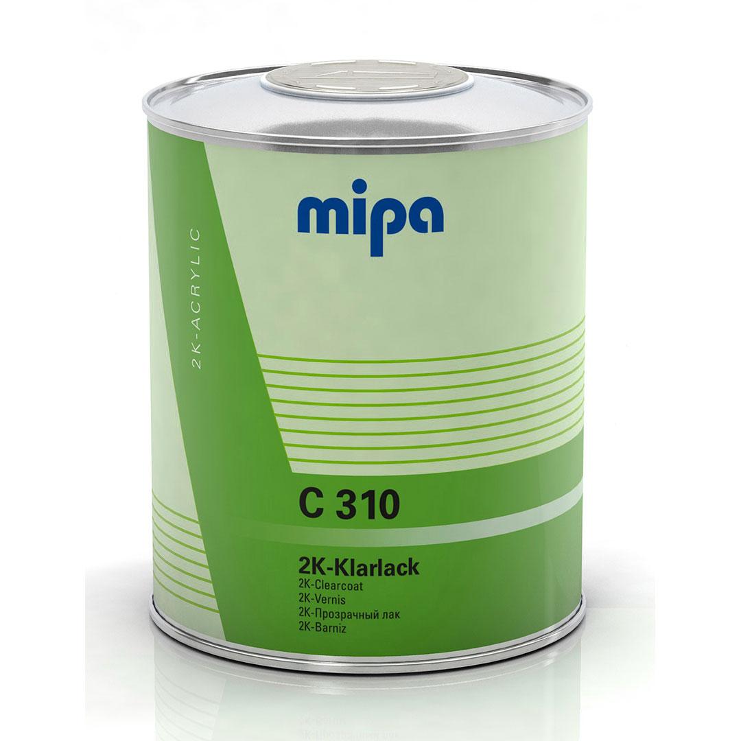 Barniz C310 0,75Lt caja de 6 unidades color Transparente