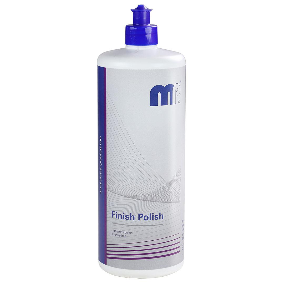 Finish Polish 1Lt caja de 6 unidades color Blanco