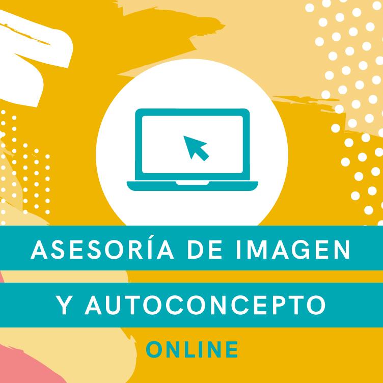 Asesoría de Imagen y Autoconcepto Online 1
