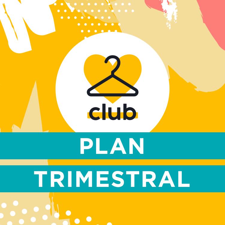 Club Mipacareu Trimestral