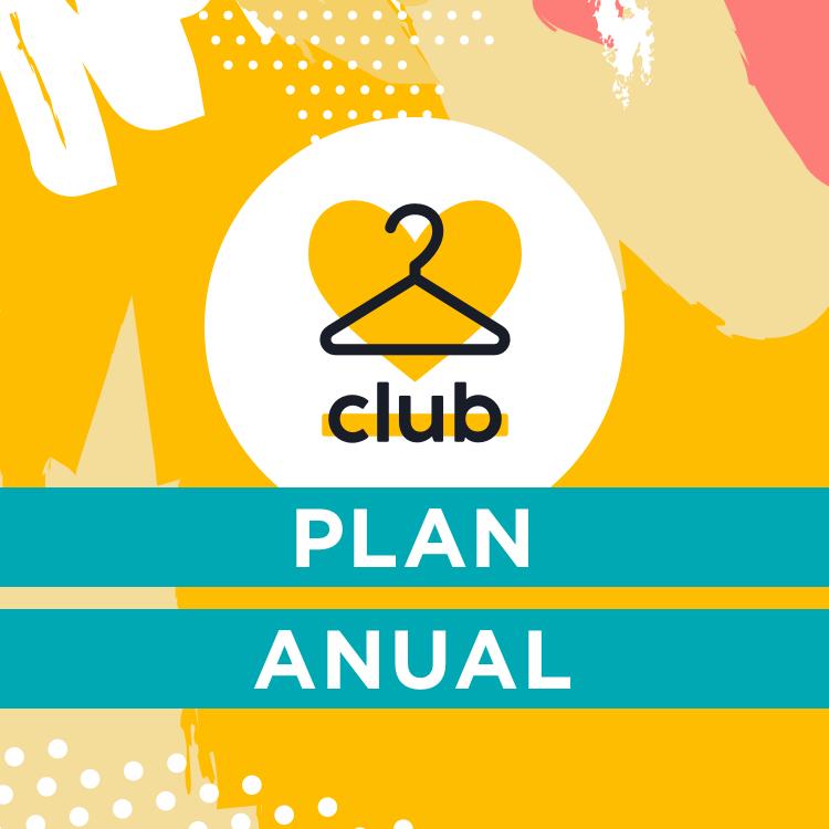 Club Mipacareu Anual