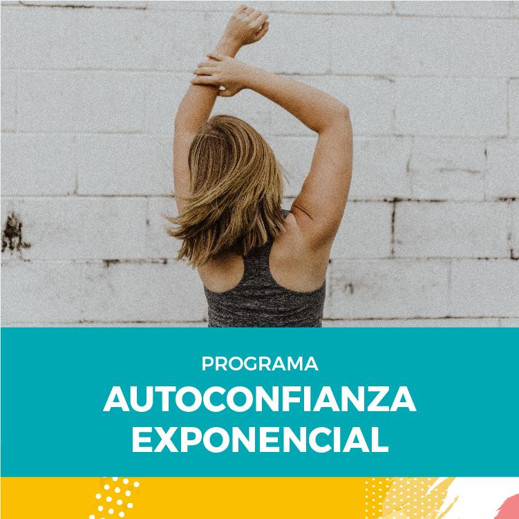 Programa Autoconfianza Exponencial