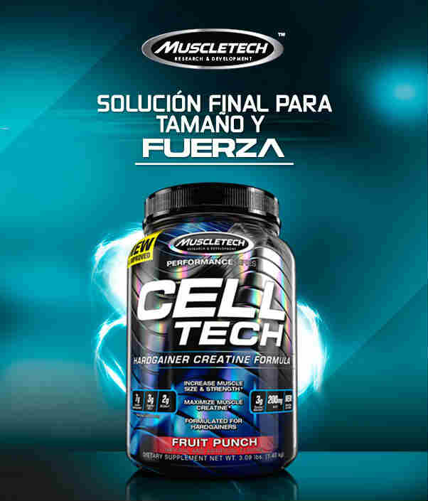 how to drink cell tech