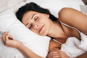 INSOMNIO: Consejos para dormir mejor