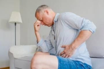 COLON IRRITABLE: Prevención y alivio de síntomas