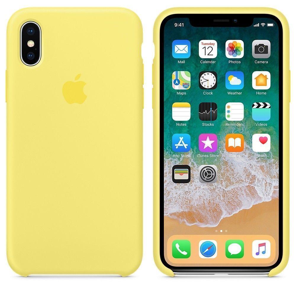 Carcasas iPhone X/Xs