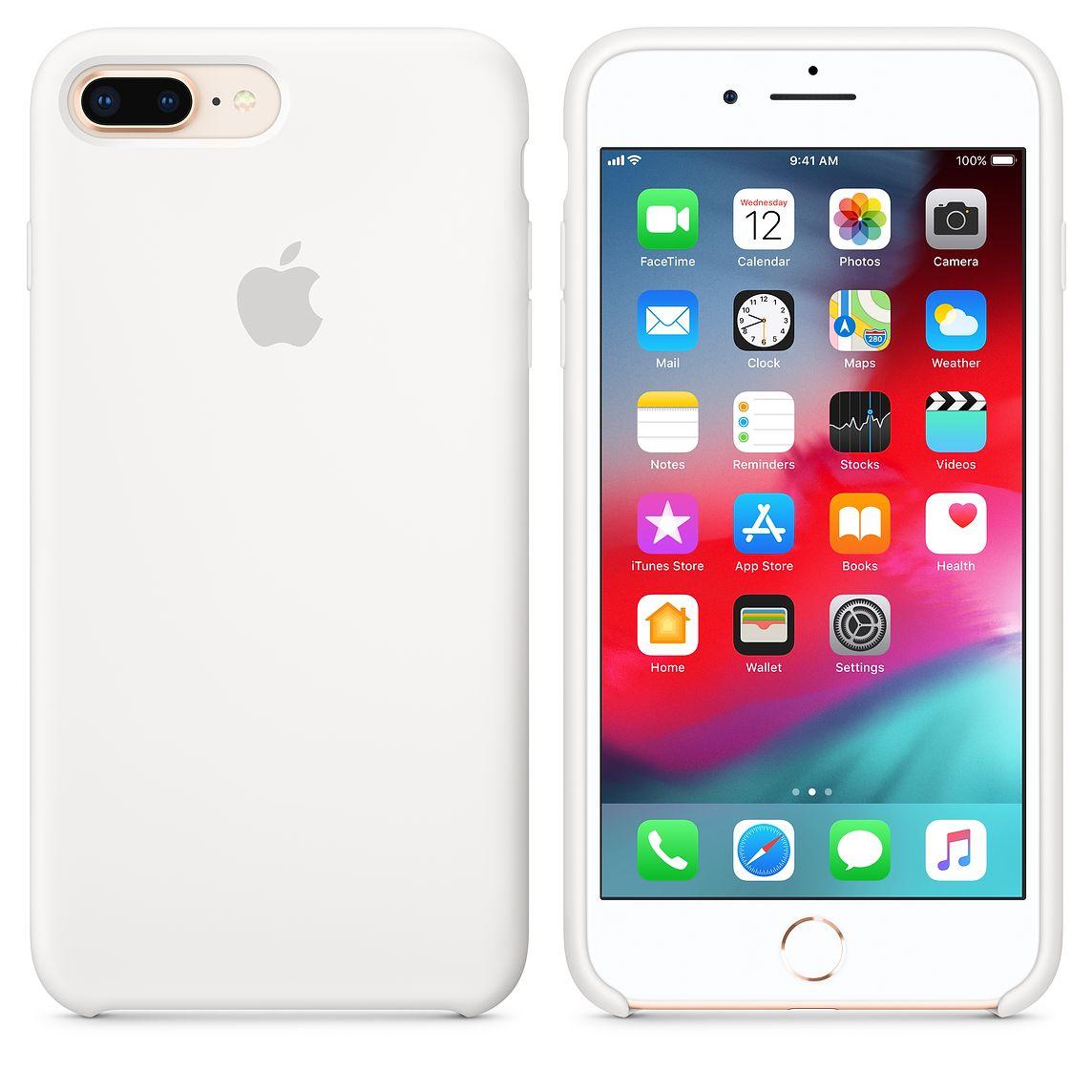 Carcasas iPhone 7 Plus / 8 Plus