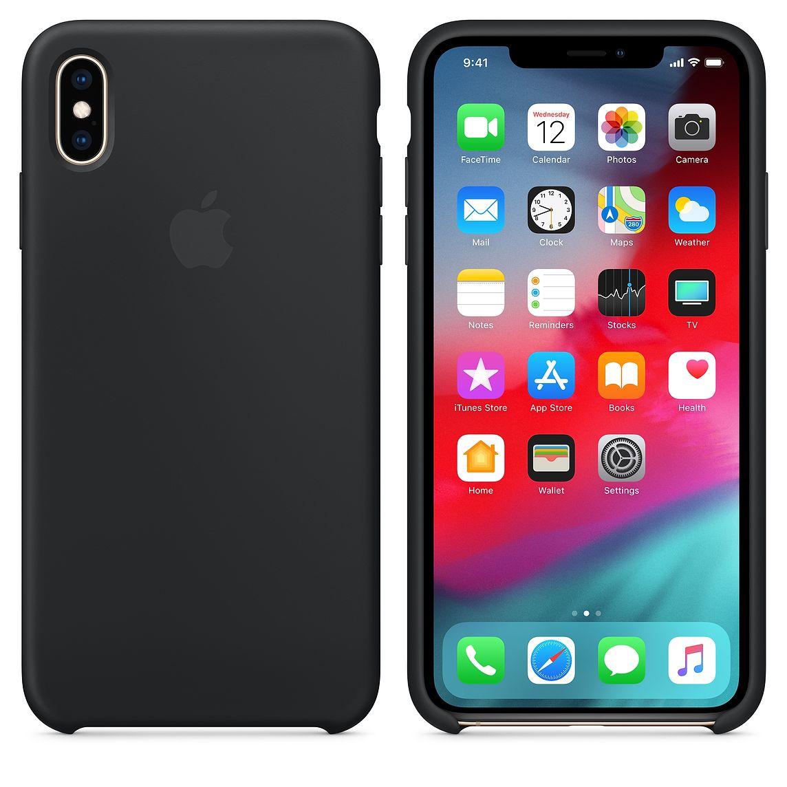 Carcasas iPhone Xs Max