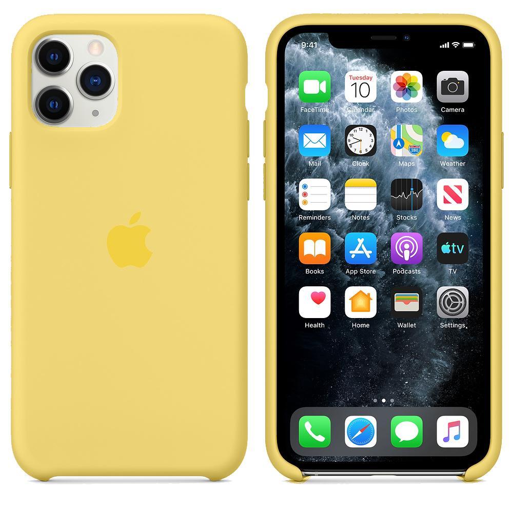 iPhone 11 - Carcasas