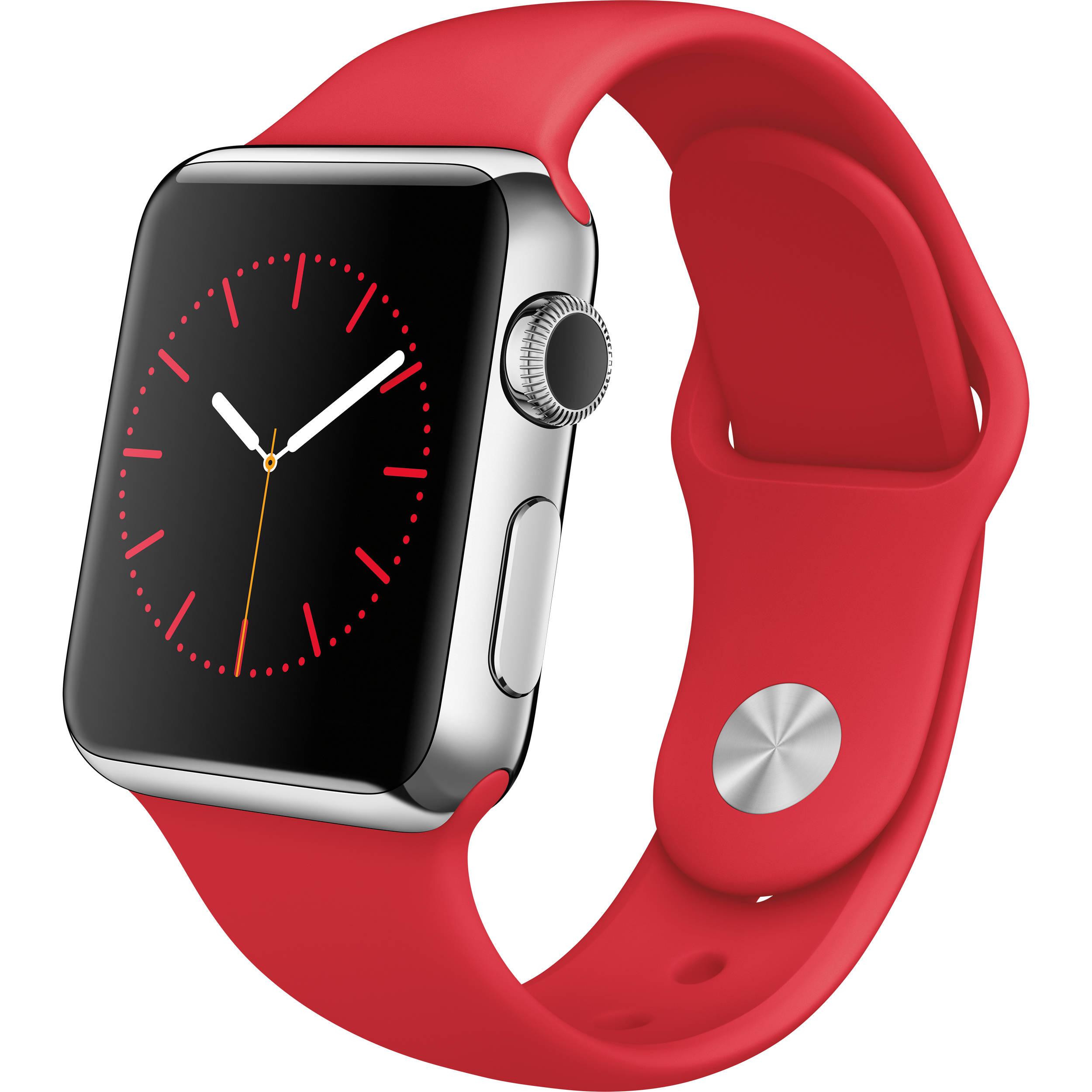 Correas Apple Watch