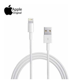 Cable Lightning Apple Original (1 m)