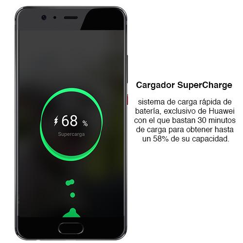 Cargador Huawei Micro Usb Original