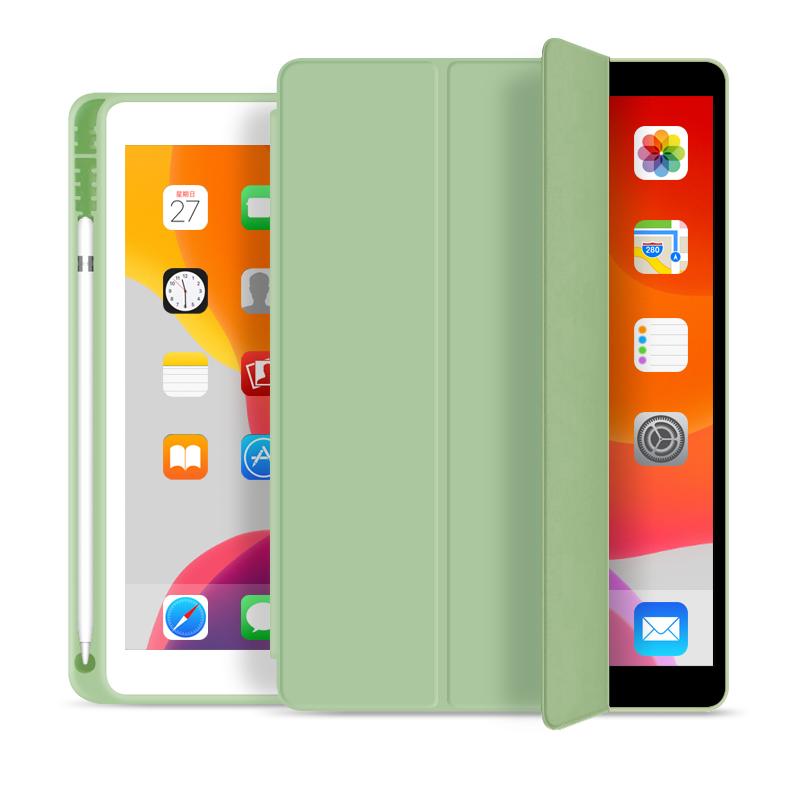 """Funda iPad 10,2"""" (7ma y 8va generación) - Ranura Apple Pencil"""
