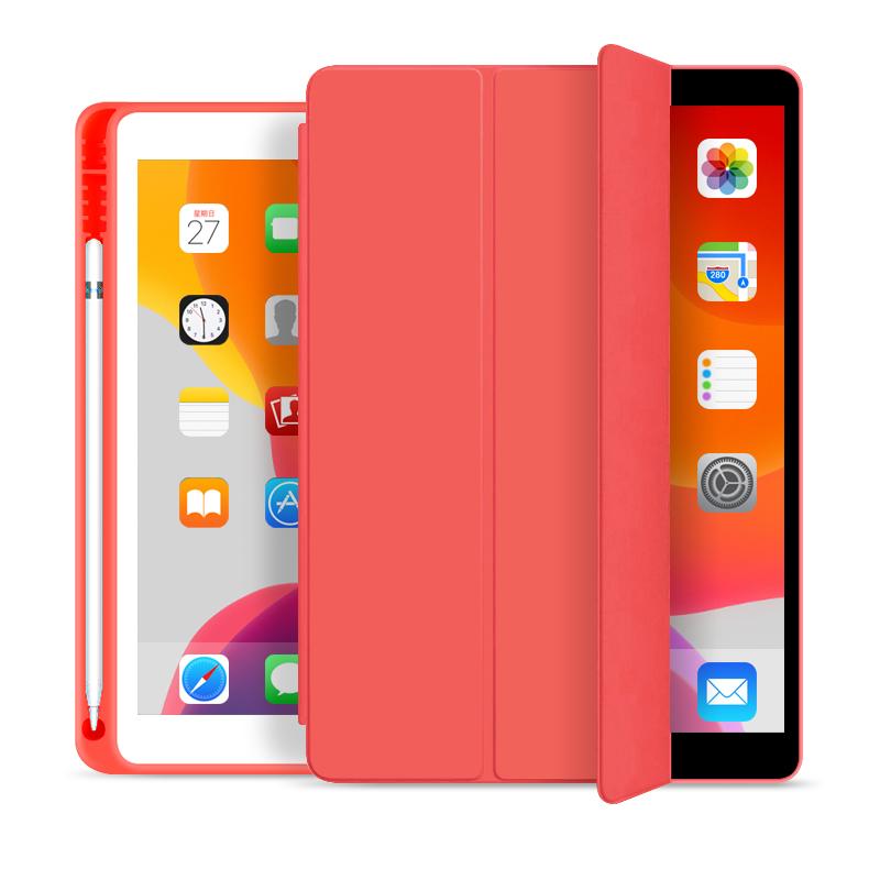 """iPad 9,7"""" (5º y 6º generación / Pro) - Funda Ranura Apple Pencil"""
