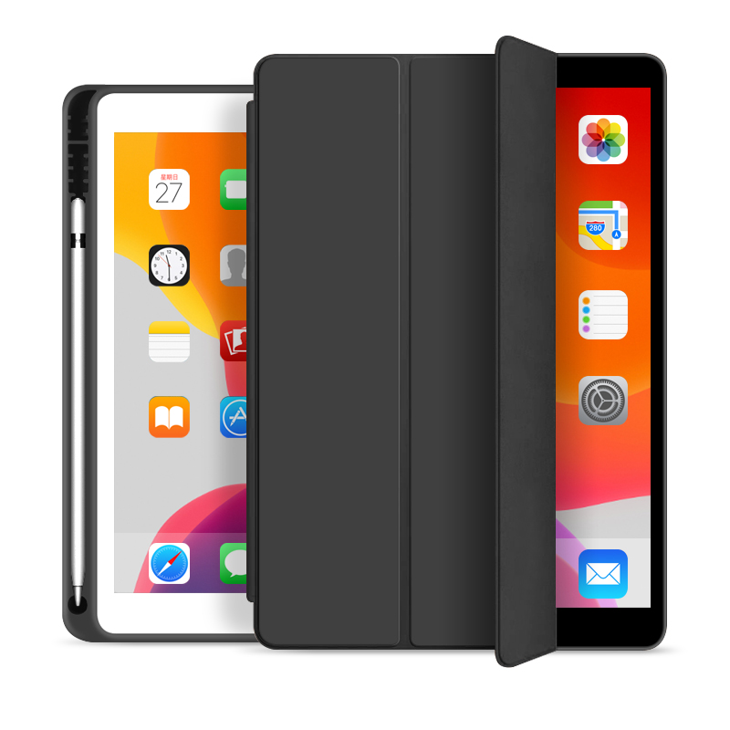 "Funda iPad 9,7"" (6ta generación) - Ranura Apple Pencil"
