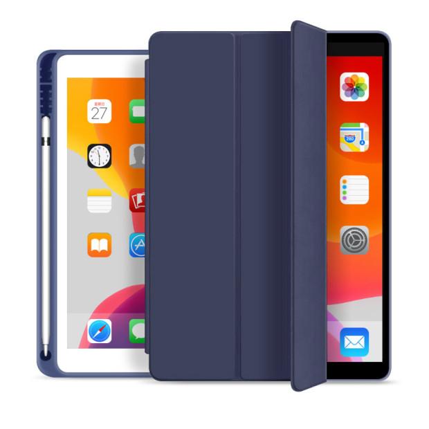 """iPad 10,5"""" (Air 3 / Pro) - Funda Ranura Apple Pencil"""