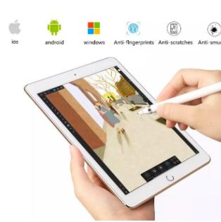 Lápiz Táctil Universal (iPad hasta 2017)