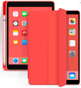 Funda iPad Mini (5ta generación) - Ranura Apple Pencil
