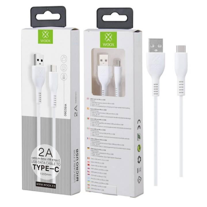 Cable Tipo C Alternativo