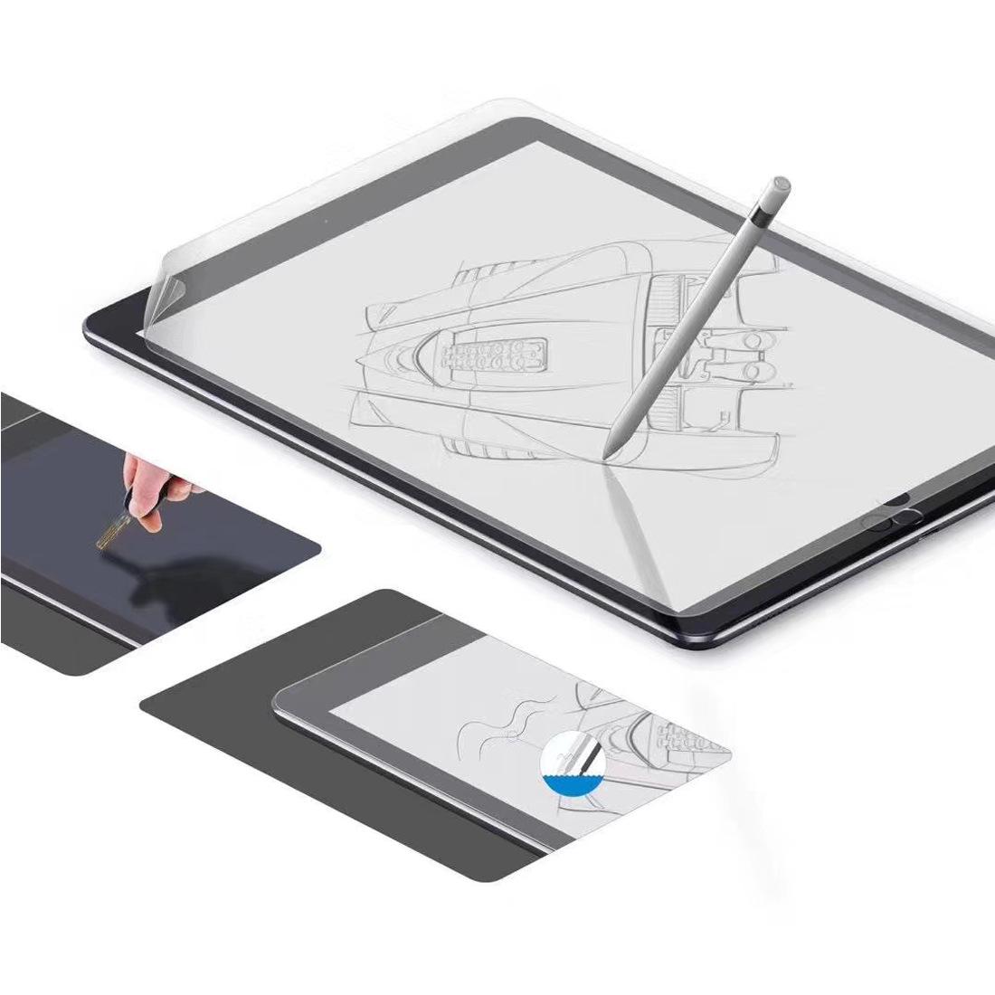 """Lámina Paper Like iPad 9.7"""" (6ta Gen. / Air 2 / Pro)"""