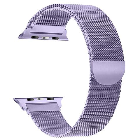 Correa Apple Watch Milanese Loop (42/44mm)