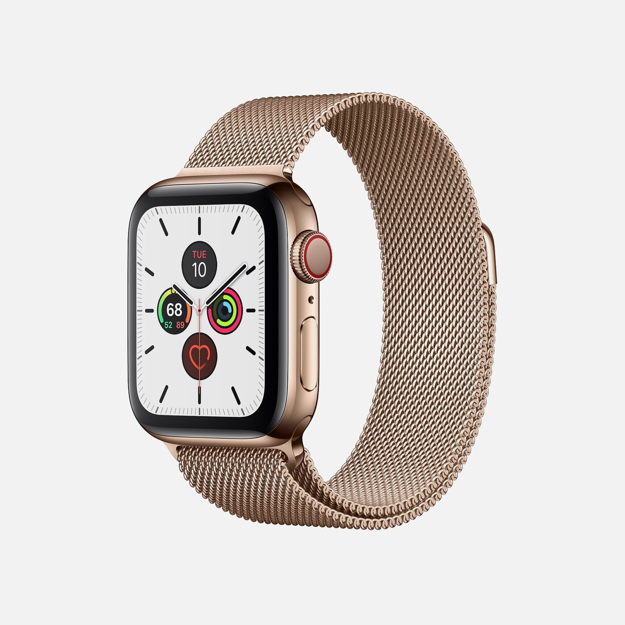 Correa Apple Watch Milanese Loop (42/44mm)