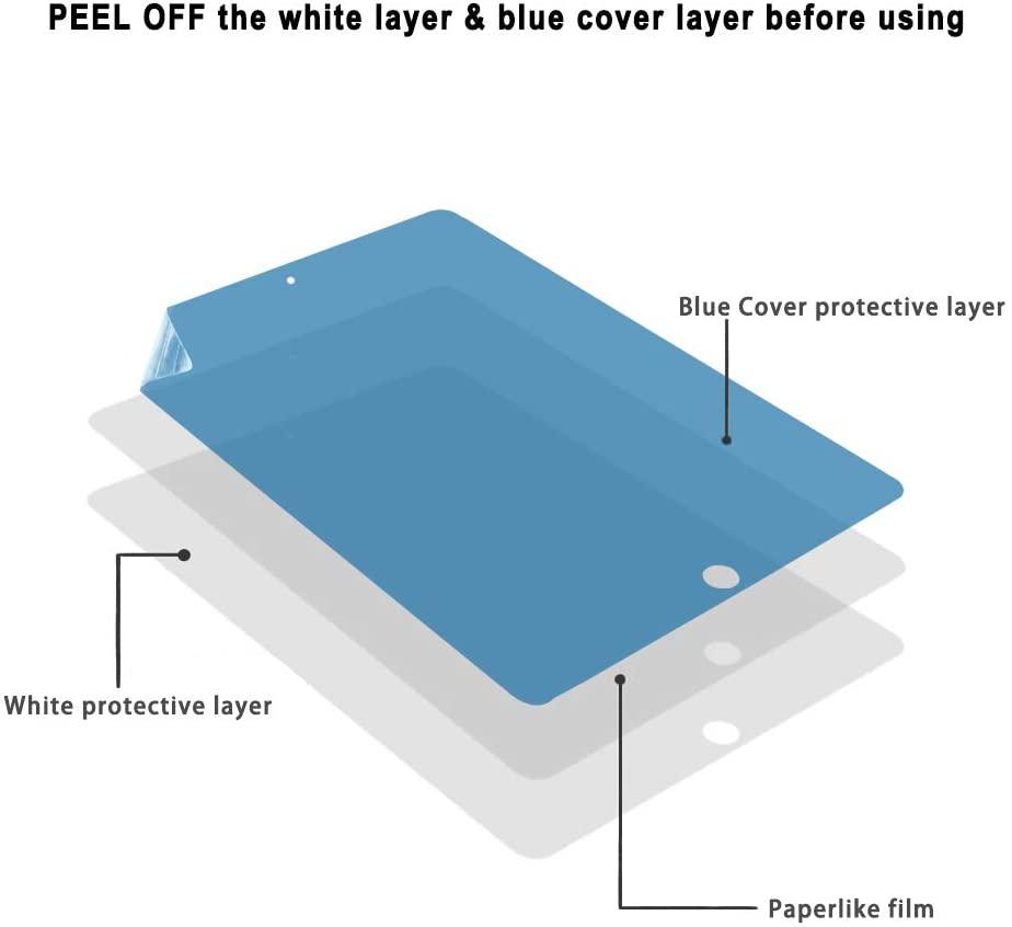 Lámina Paper Like Samsung Tab S6 Lite