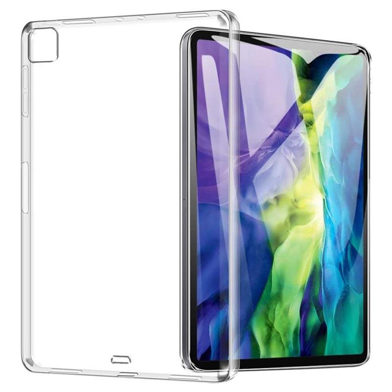 "iPad Pro 12,9"" - Carcasa Transparente"