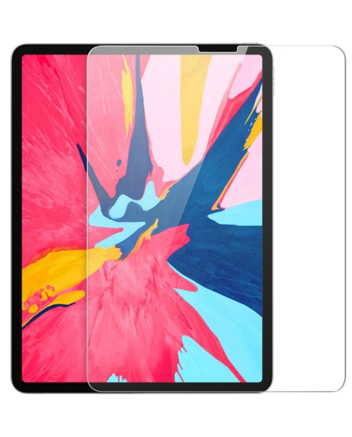 "iPad 12.9"" (Pro 2020) - Lámina de Vidrio Templado"
