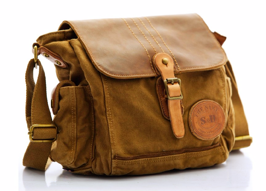 Vintage fashion handbag