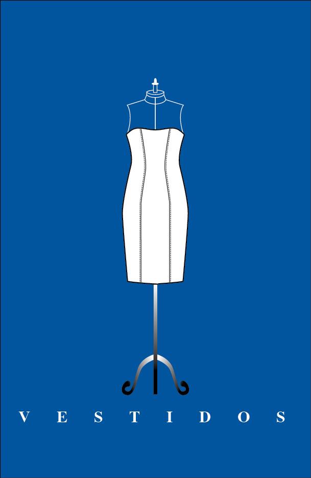 Patronaje de Vestidos PDF