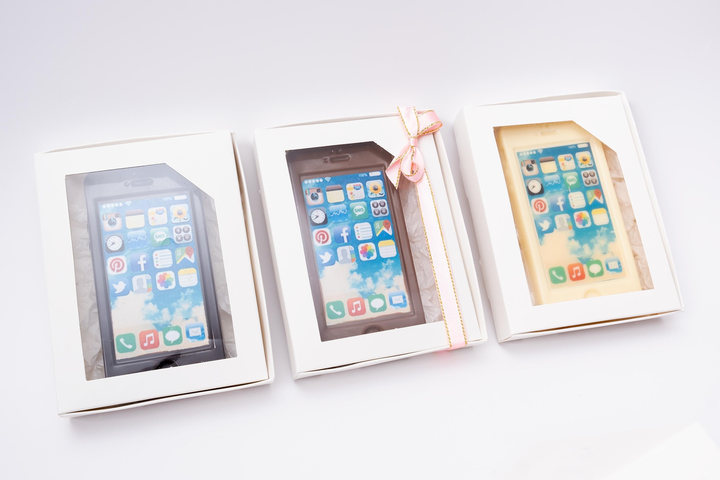 Caja Smartphone