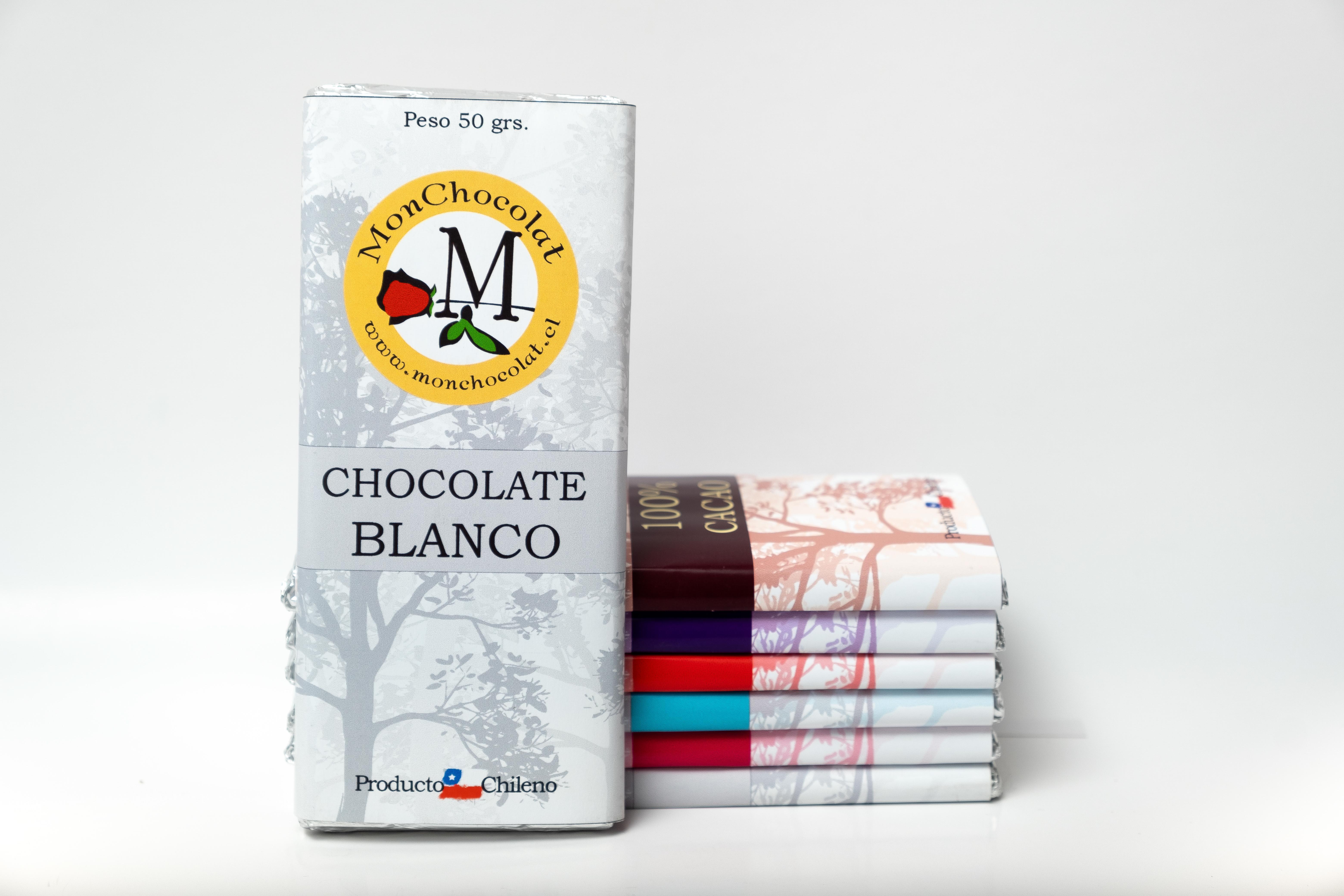 Barra Premium Blanco