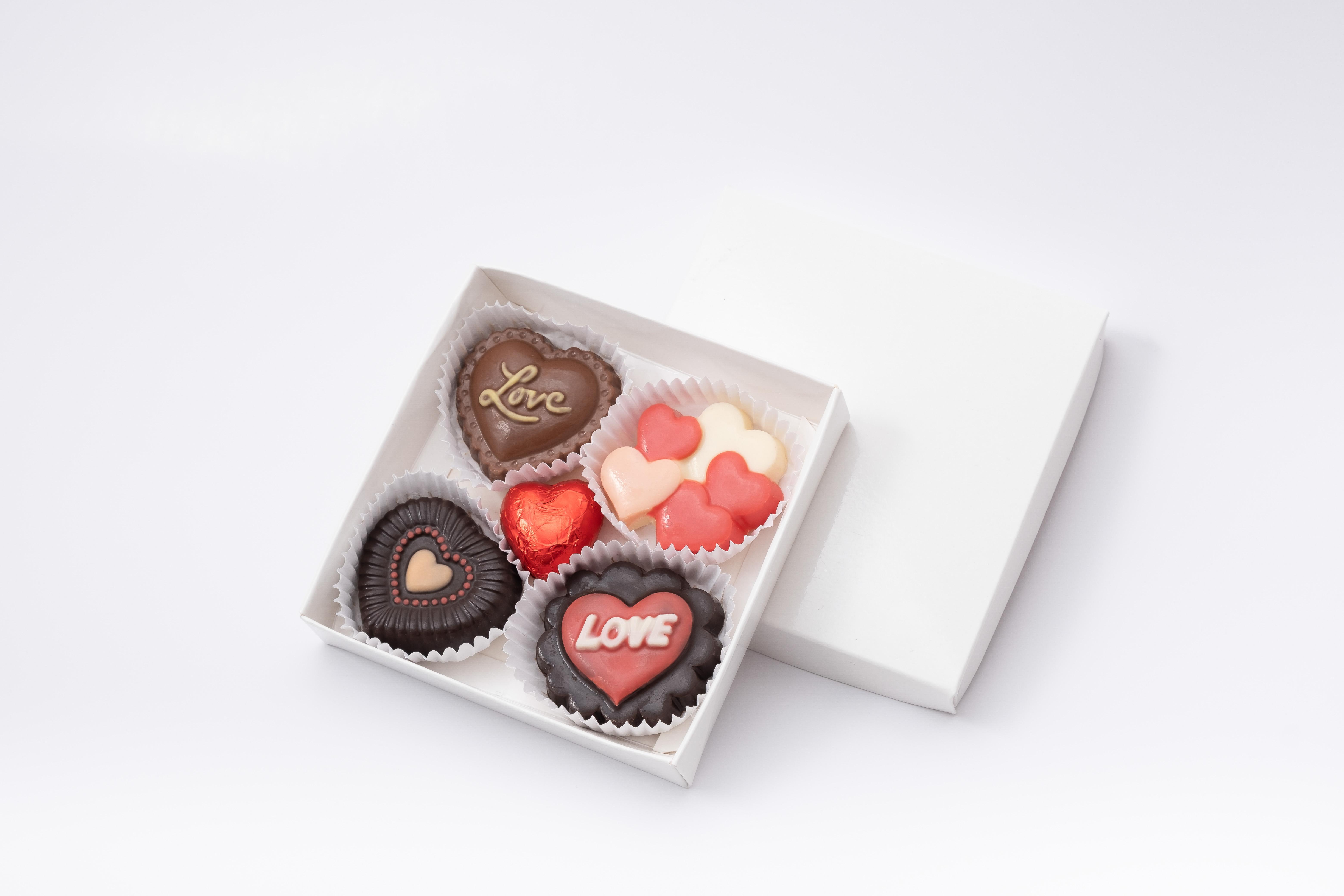 Caja 5 amores