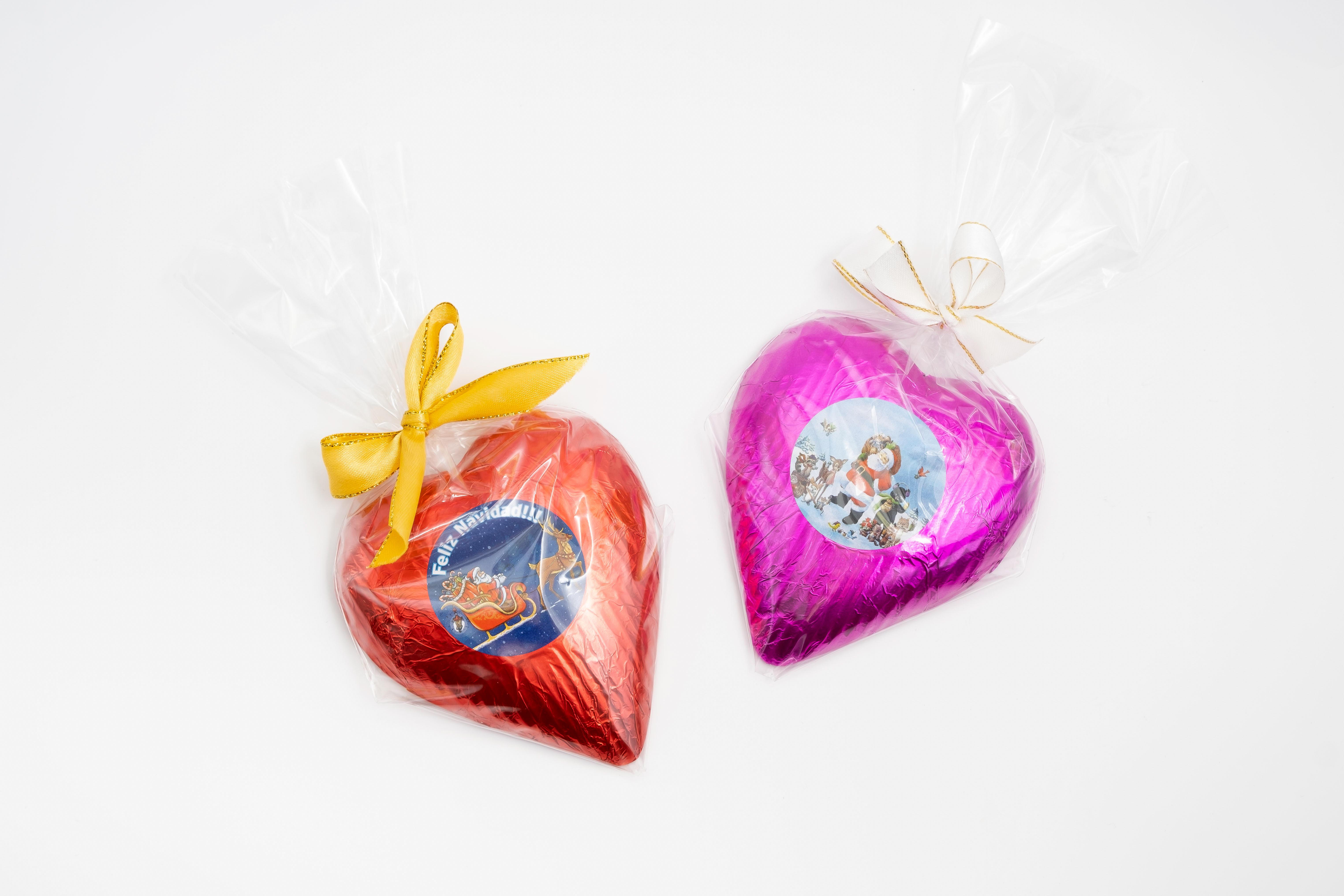 Corazón Rayado