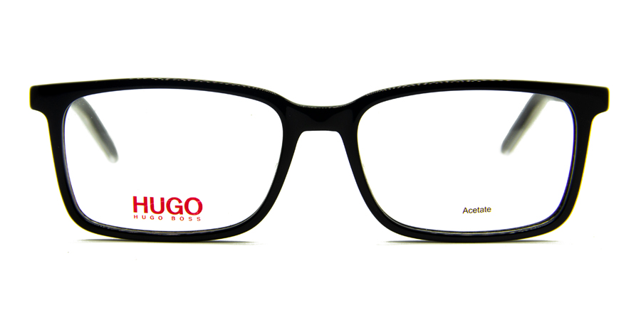 HB2979 Hugo Boss - Negro