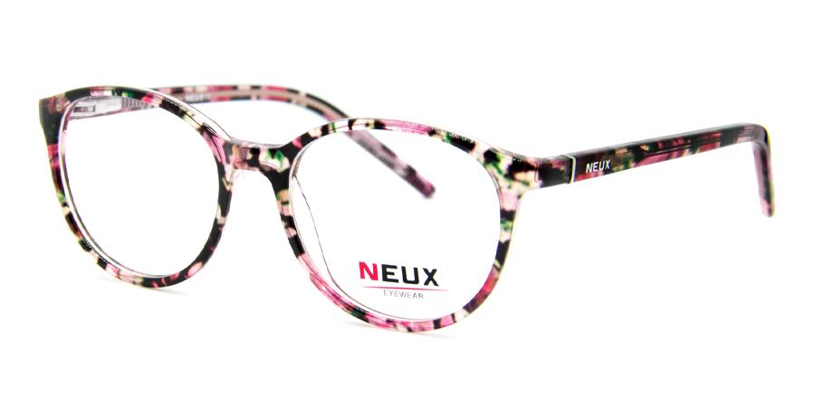 NX2268 Neux - Tortoise Rosado