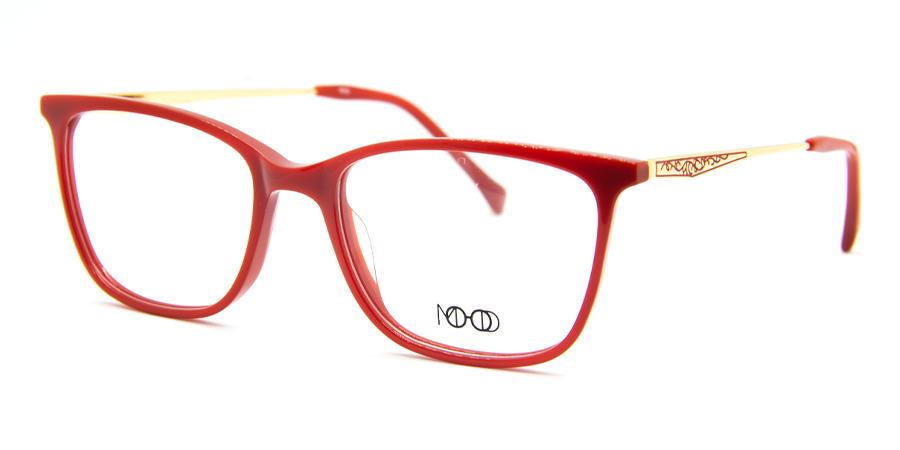 MD2673 Mood - Rojo & Dorado