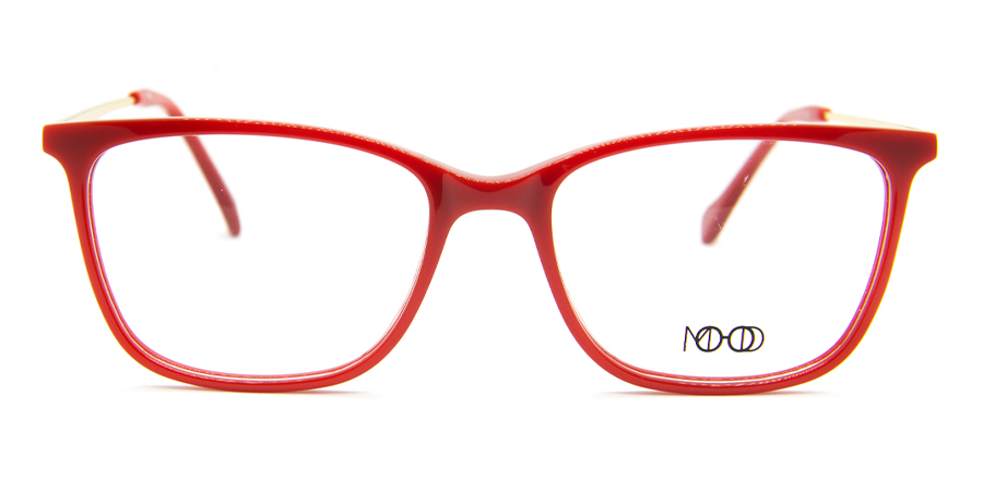 MD2673 Mood - Rojo & Dorado