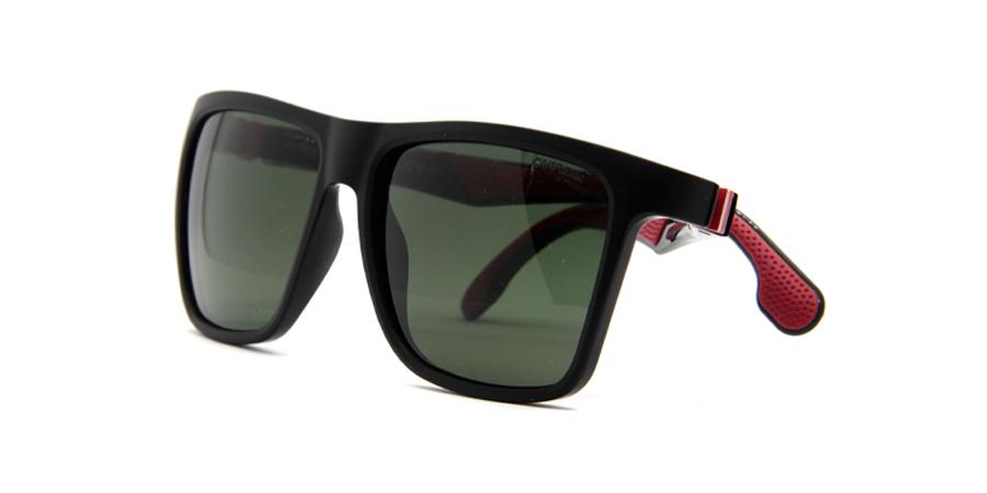 CR658 Carrera Eyewear - Negro & Rojo