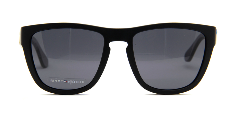 TH659 Tommy Hilfiger - Negro