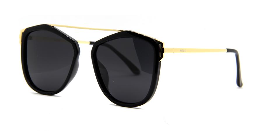 NX153 Neux - Negro & Dorado