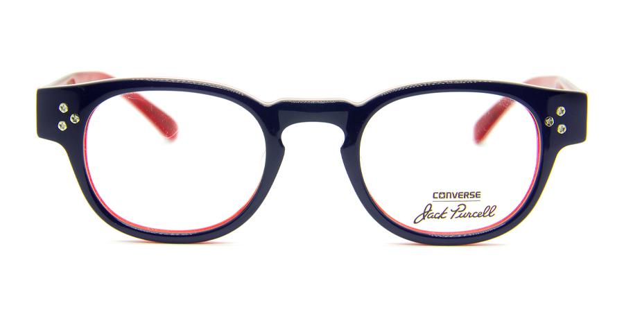 CV295 Converse - Azul & Rojo