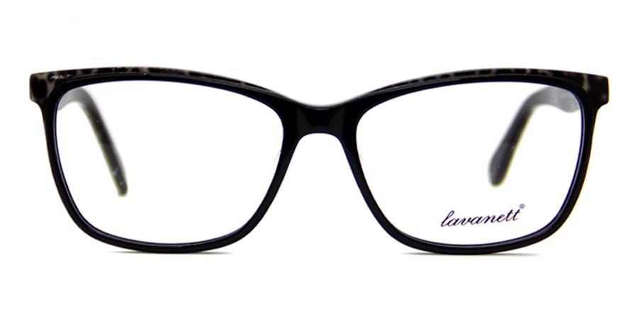 LT2021 Lavanett - Negro & Jaguar